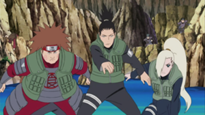 Formation Ino-Shika-Chô