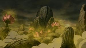 Mokuton - Avènement d'un monde d'arbres fleurissant