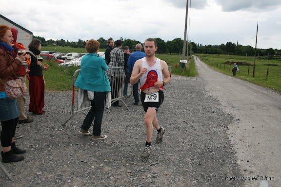 Jogging de Baileux 09/06/2012