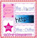 Photo de offre-simple