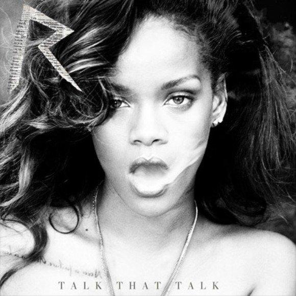 Musique : Talk That Talk