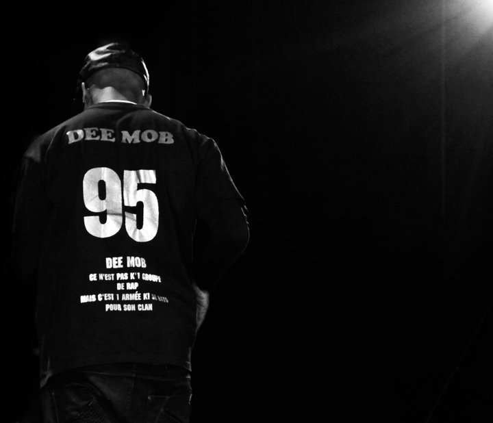Dee mob
