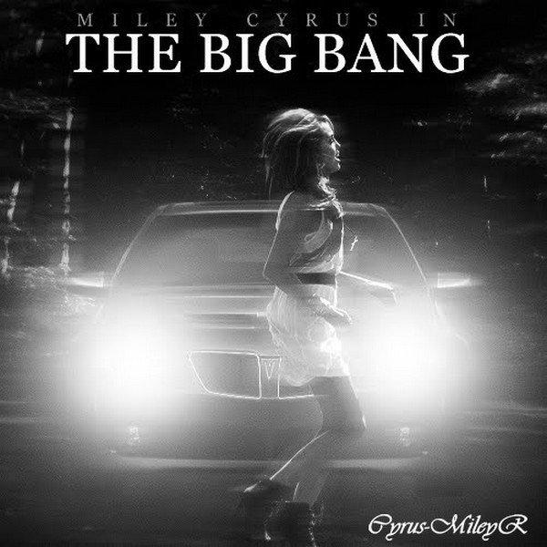"""Il y a un nouveau shoot promo pour """"Can't Be Tamed"""" et un nouveau photoshoot inconnu Ou je trouve Miley  magnfique ! J'ai rajouté deux photos personnelles de Miley Voici la pochette du single « The Big Bang » Vous la trouvez comment ? Personnellement j'ador et je suis impatiente d'etre le o1 novembre!Clik pour voir une vidéo promotionnelle de l'évènement exceptionnel qui aura lieu au Brésil début 2011 Miley  annonce qu'elle sera au Brésil pas un concert, mais pour une fête où un public féminin sera invité  par l'intermédiaire de concours organisés par la marque Sym.  J'ai mis quelque photos de photoshoots promotionnels d'hannah montanna Il y a aussi des nouveaux stills d'hannah montana J'ador !"""