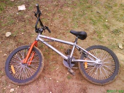 Nos bikes