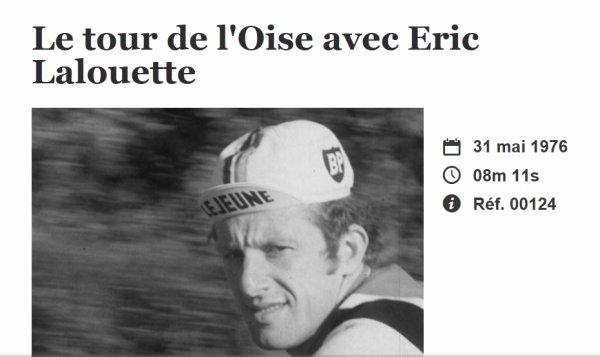 Tour de l'Oise avec Eric Lalouette & la victoire revient au picard Jean-Jacques Fussien
