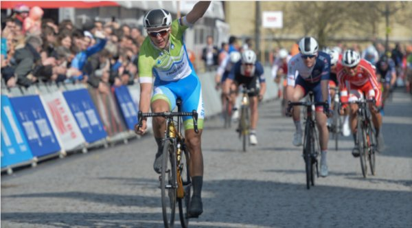 Kattekoers - Gand-Wevelgem : Classement Dimanche 25 mars 2018.