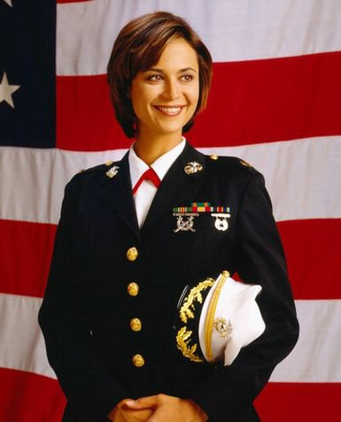 catherine bell (biographie)