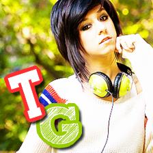 Team-Grimmie, ta ressource online sur la fantastique Christina Grimmie, à consommer sans modération.
