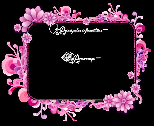 Personnages - Bridget