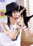 Photo de chanteur-japonais