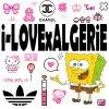 I-LOVExALGERiE
