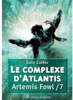 Artemis Fowl suite + Eoin Colfer