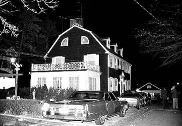Amityville la maison du diable la v rit est ailleurs for Amityville la maison du diable livre
