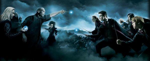 _  _   « Ce sont nos choix, Harry, qui montrent ce que nous sommes vraiment, beaucoup plus que nos aptitudes. » _  Albus Dumbledore,  Harry Potter à l'école des sorciers, JK Rowling  _ _