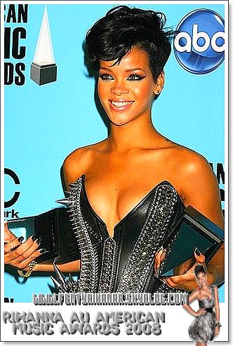 AMERICAN MUSIC AWARDS 2010