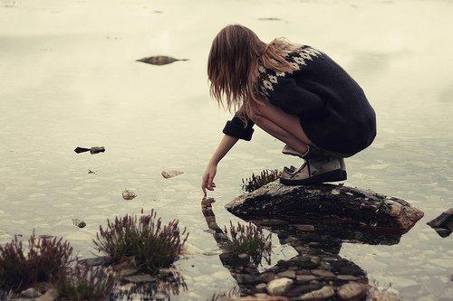 Quand on a trouvé le grand amour on ne le lâche plus, même lorsque l'objet de tous vos désirs vous supplie d'abandonner.