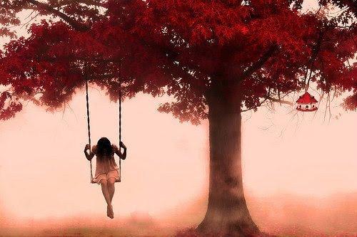 Essayer d'oublier quelqu'un que l'on aime c'est comme essayer de se souvenir de quelqu'un que l'on a jamais connu..