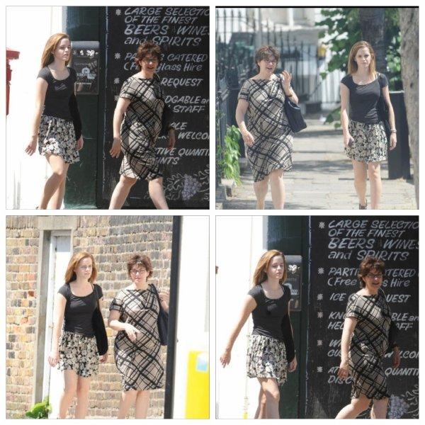 Le single d'Ariana Grande + Le shoot de Bella Thorne + Emma Watson à Londres