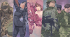 Sword Art Online Alternative- Gun Gale Online!