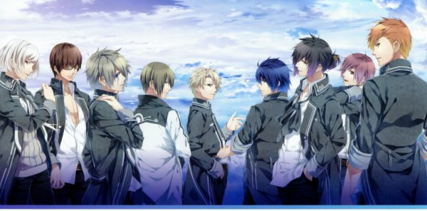 Norn9!