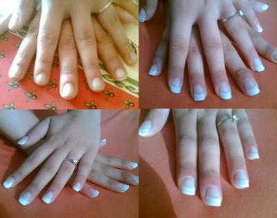 faux ongles a domicile 91