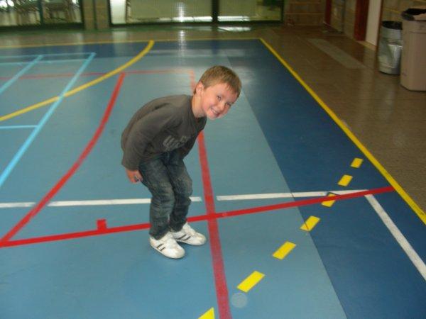 Guillaume 5 ans