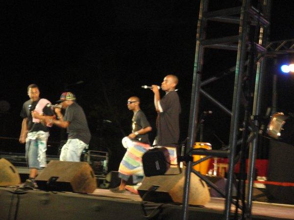 FESTIVAL INTERCULTUREL DE MAYOTTE 2010 (FIM)
