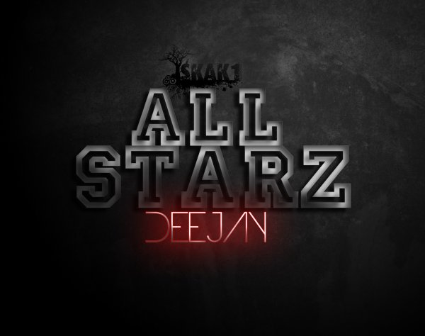 ALL STARZ / J'ai la force (feat. Bohouss) (2013)