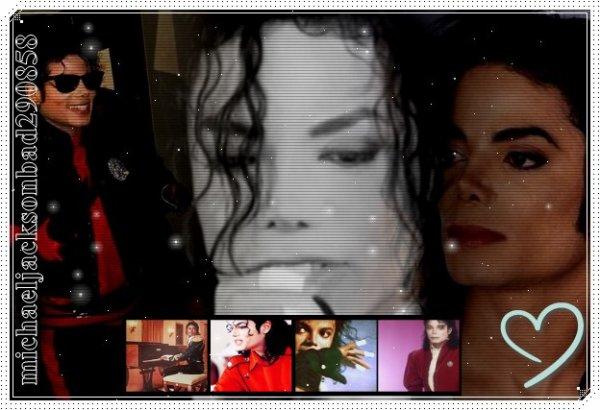 Michael Jackson Mon Avenir
