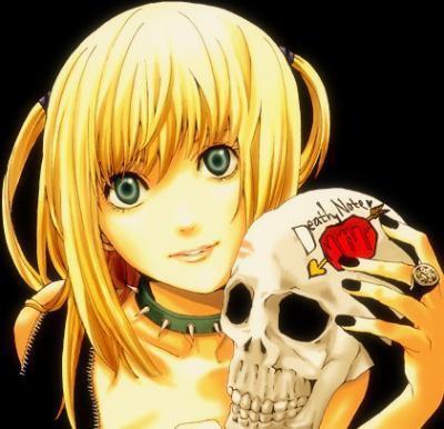 J'vous préviens je suis en love sur les mangas ! :D