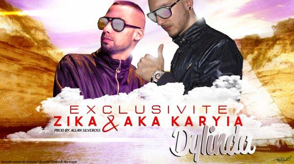Aka karyia & Zika - DyLinda (2012)