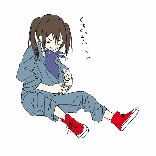 Quand Nico galère