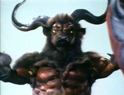 """Résultat de recherche d'images pour """"Power Rangers Minotaure"""""""