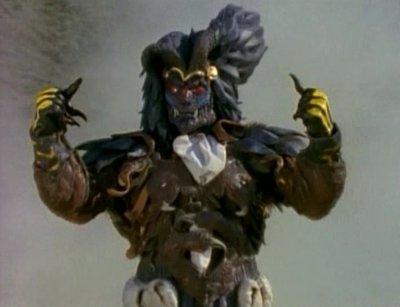 """Résultat de recherche d'images pour """"Power Rangers Maitre de la haine"""""""
