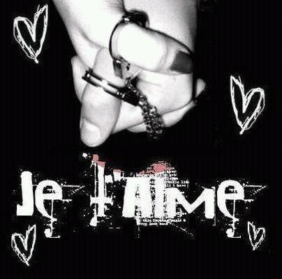 I LOVE YOUW ♥