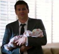 bones saison 7: Brennan est une maman poule