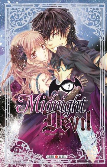 Midnight Devil