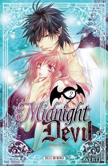 Midnight Devil Vol. 2