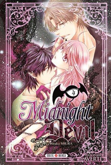 Midnight Devil Vol. 4