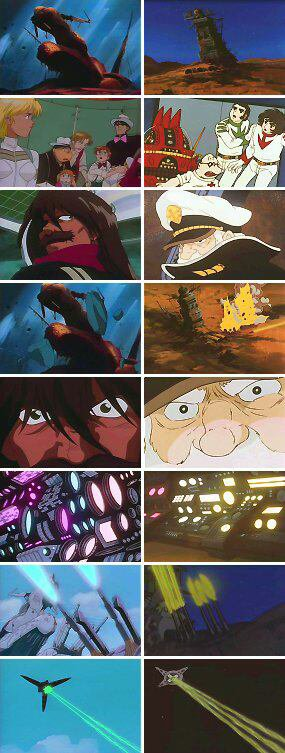 Naida comparaison Yamato