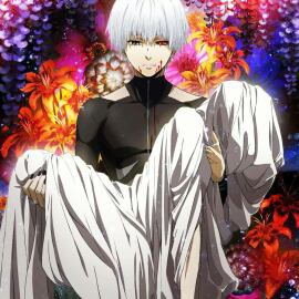 Tokyo Ghoul √ A