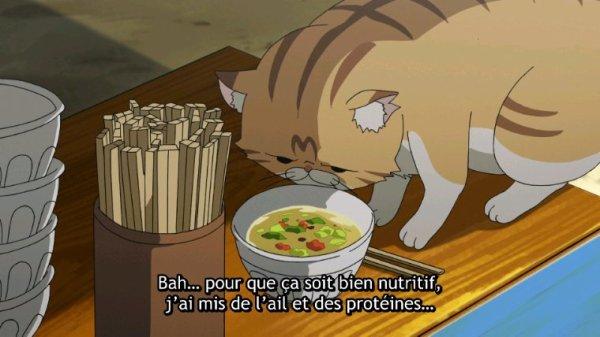 Ce moment dans Hinomaru Sumo épisode 2 ? ? ?  Disponible sur Crunchyroll