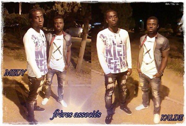 kalde et frère