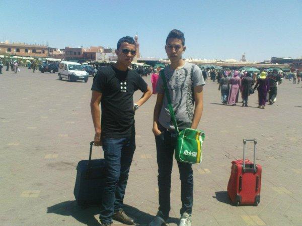 A Marrakésh <3