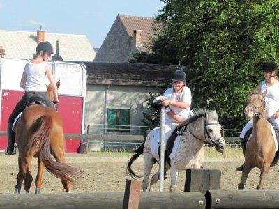 Pony Games le 11 Juillet 2010