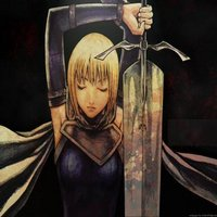Claymore / Danzai No Hana (2007)