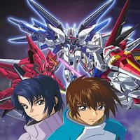 Gundam Seed / Anna Ni Issho Datta No Ni  (2003)