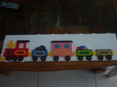 train+wagons
