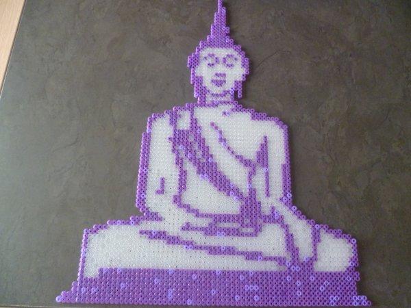 bouddha pour mon amie