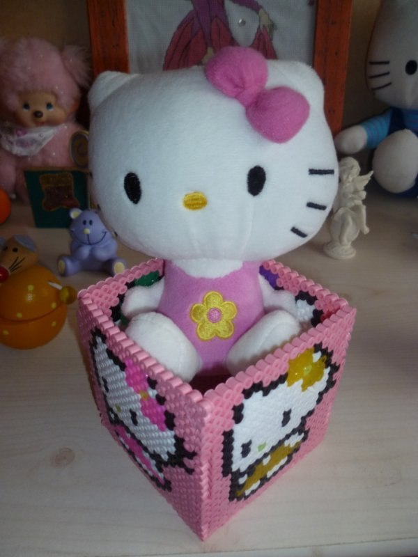 boite hello kitty 4